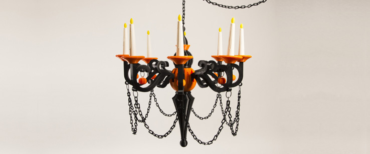 Makerbot The Chandelier of Fear